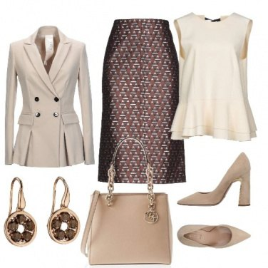 Outfit Chic #15956