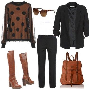 Outfit Coriandoli