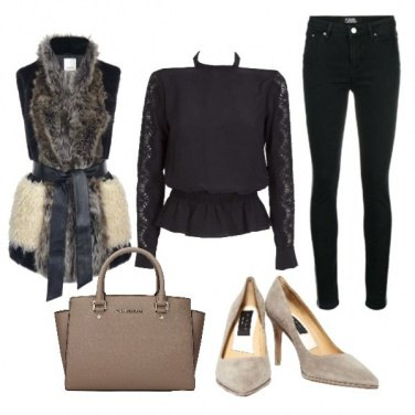 Outfit Sexy #3317