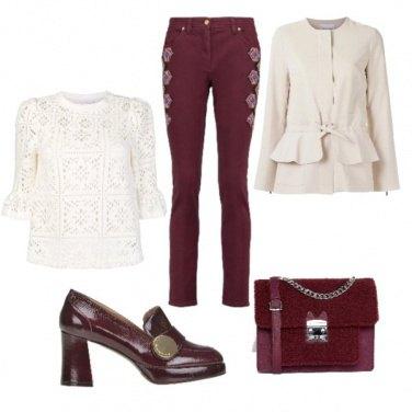 Outfit Bon Ton #13370