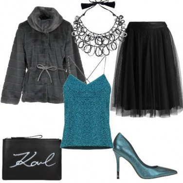 Outfit Chic #15961