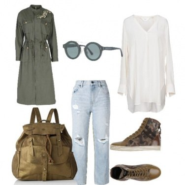 Outfit Urban #8685