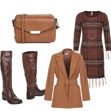 Outfit Trendy #25700