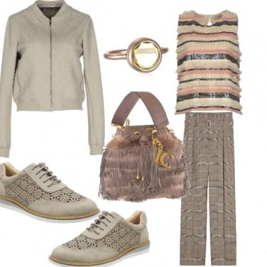 Outfit Basic #17752