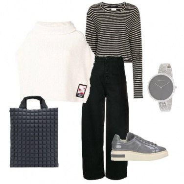 Outfit Trendy #25722