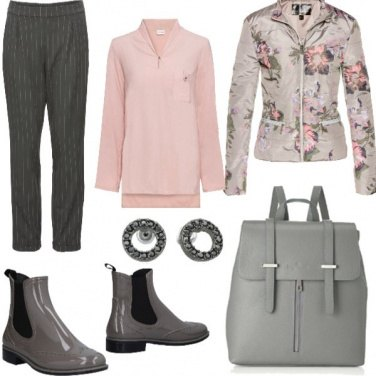 Outfit Chic #15978