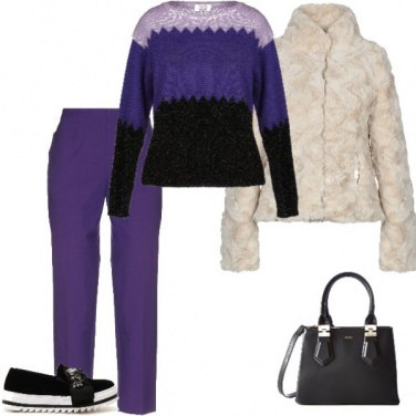 Outfit Basic #18507