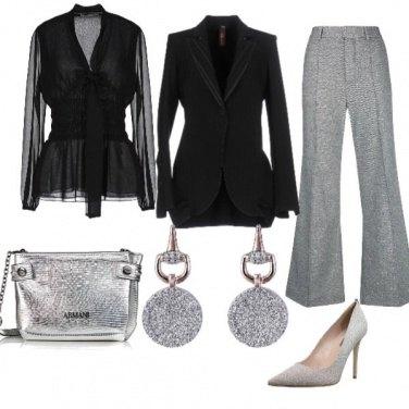 Outfit L\' eleganza