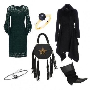 Outfit La strega di Strigoria