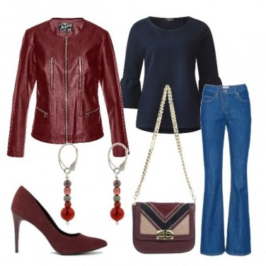 Outfit Urban #8703
