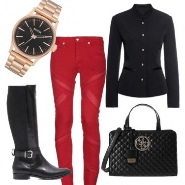 Outfit Trendy #25732
