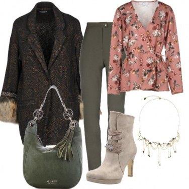 Outfit Classica di tendenza