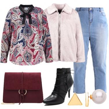 Outfit Una giornata tra amiche