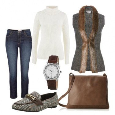 Outfit Basic #17756