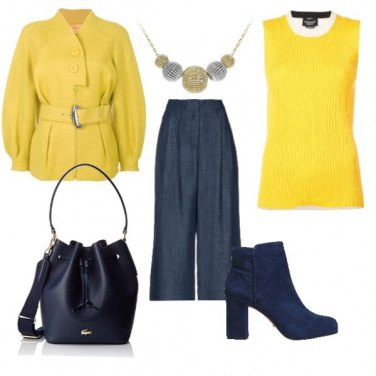 Outfit Urban #8686