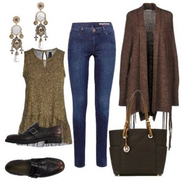 Outfit Etno Classic