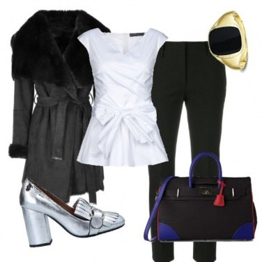Outfit Rock #3663