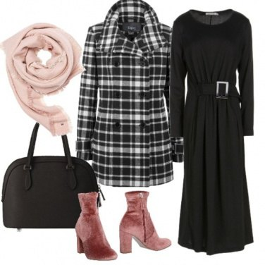 Outfit Chic per l\'ufficio