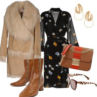 Outfit Trendy #25721