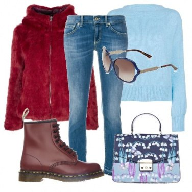 Outfit Basic #17763