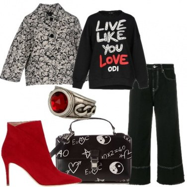 Outfit Trendy #25723