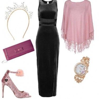 Outfit Cena di gala