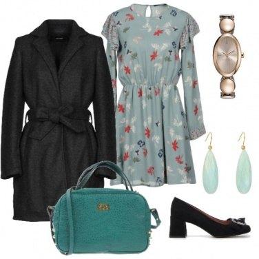 Outfit Uno stile ricercato
