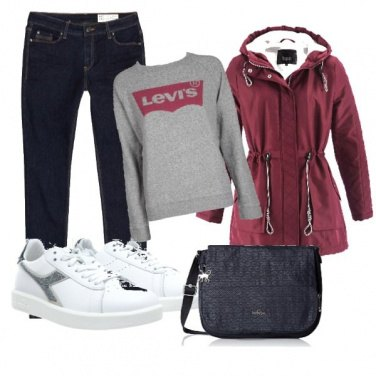 Outfit Total look #195276