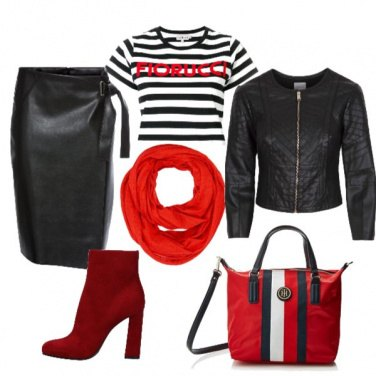 Outfit Basic #17775