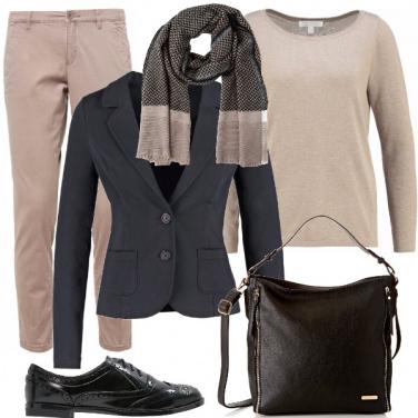 Outfit L\'abbinamento che amo di più