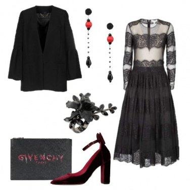 Outfit Un Halloween da paura