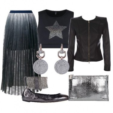 Outfit Basic #17780