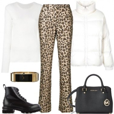 Outfit Trendy #25743