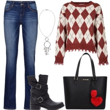 Outfit Basic #17782