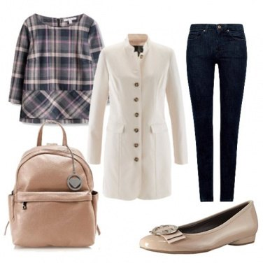 Outfit Urban #8698