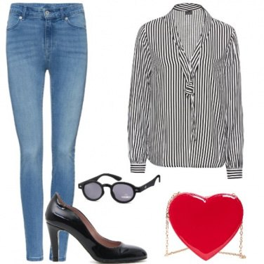 Outfit Basic #17784