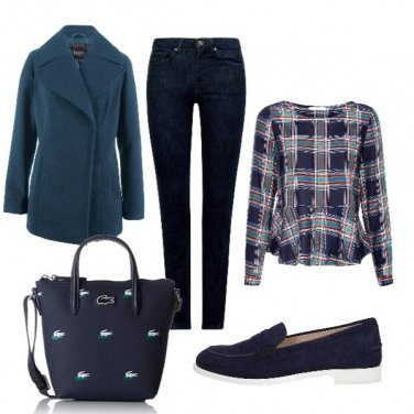 Outfit Urban #8699
