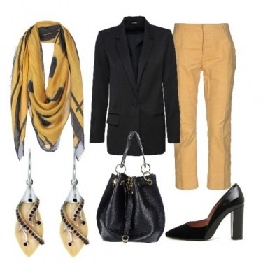 Outfit Chic #15999