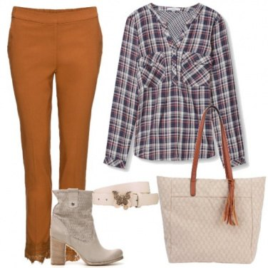 Outfit Basic #17788