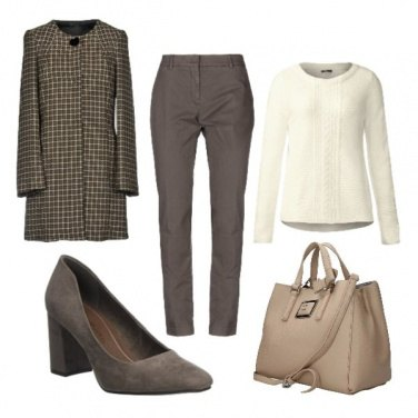 Outfit Chic #16001