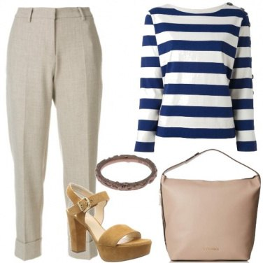 Outfit Basic #17790