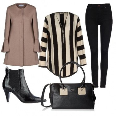 Outfit Urban #8700