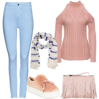 Outfit Basic #17792