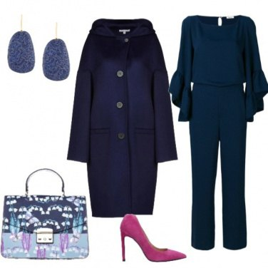 Outfit Tofly_blu di notte