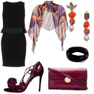 Outfit Uscita di Halloween 2