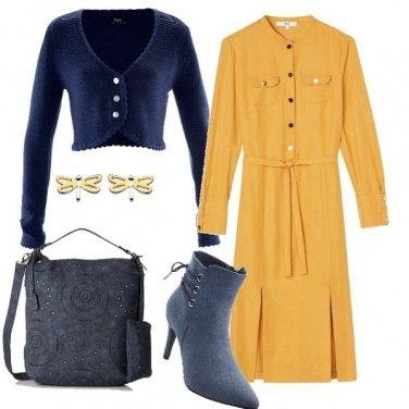 Outfit Libellula