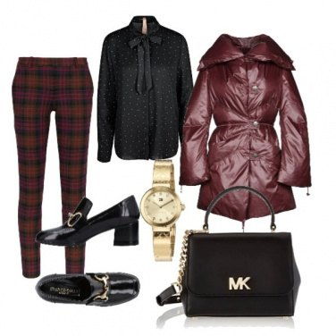 Outfit Basic #17801
