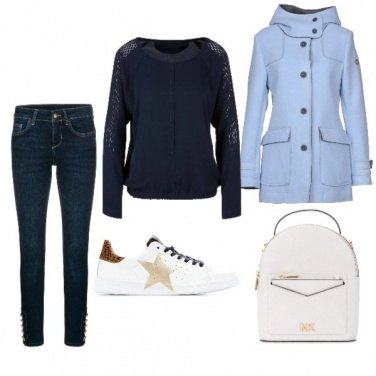 Outfit Urban #8705