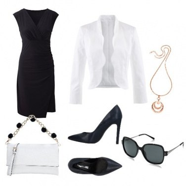 Outfit Bon Ton #13397