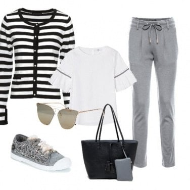 Outfit Trendy #25763